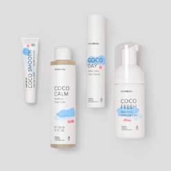 Zestaw Morning Face Care New